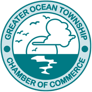 Greater Ocean Township Chamber of Commerce Logo